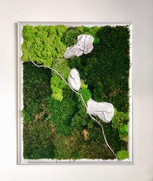 fleuriste-ajaccio-Tableau-végétal