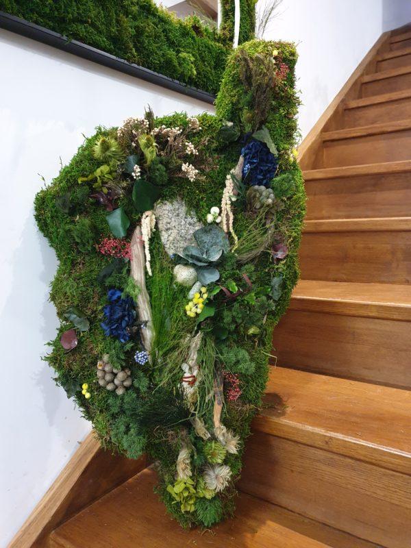 infinie nature fleuriste ajaccio