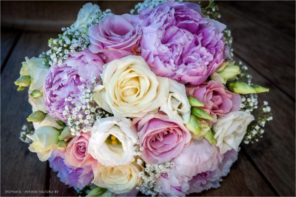 Infinie Nature fleuriste Ajaccio mariage corse