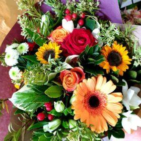 fleuriste a Ajaccio