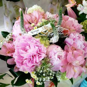 Abonnement floral Fleuriste Ajaccio Infinie Nature